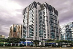 COMMERCIAL SPACE in BGC